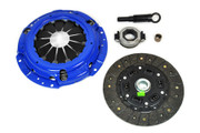 FX Racing Stage 2 Clutch Kit 1998-01 Nissan Altima Gle Gxe SE XE Sedan 2.4L DOHC