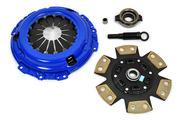 FX Racing Stage 3 Clutch Kit 1996-99 Infiniti I30 1985-01 Nissan Maxima 3.0L V6