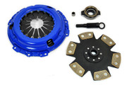 FX Racing Stage 4 Clutch Kit 1996-99 Infiniti I30 1985-01 Nissan Maxima 3.0L V6