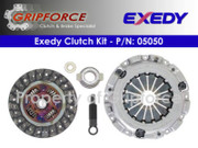 Exedy OEM Clutch Kit 89 Dodge Raider 89-01 Mitsubishi Montero Sport 3.0L SOHC V6