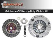 Gripforce OE Clutch Kit Dodge RAM 50 Raider Mitsubishi Montero 3.0L Sr LS 3.5L