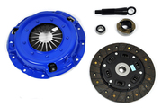 FX Stage 2 Clutch Kit Kia Sephia Mercury Capri Mazda MX-3 Protege 1.5L 1.6L 1.8L