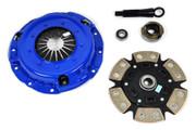 FX Stage 3 Clutch Kit Kia Sephia Mercury Capri Mazda MX-3 Protege 1.5L 1.6L 1.8L