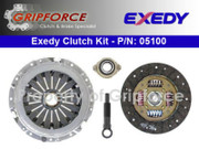 Exedy OE OEM Clutch Pro-Kit Set Fits 1999-2001 Hyundai Sonata 2.4L Base 2.5L GLS