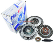 Exedy OEM Clutch Kit and FX Chromoly Flywheel 90-01 Honda Prelude 2.2L 2.3L F22 H22 H23