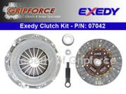 Exedy OEM Clutch Kit 86-1/2001 Ford Mustang GT LX 5.0L 4.6L 93-95 Cobra SVT 5.0L
