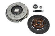 FX Racing OE Clutch Kit 86-1/2001 Ford Mustang GT LX 1993-98 Cobra SVT 4.6L 5.0L