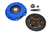 FX Racing Stage 1 Clutch Kit 86-01 Ford Mustang LX GT 93-98 Cobra SVT 4.6L 5.0L