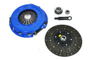 FX Racing Stage 2 Clutch Kit 86-01 Ford Mustang LX GT 93-98 Cobra SVT 4.6L 5.0L