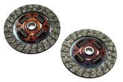 Exedy Genuine OEM Organic Clutch Disc Plate 1994-2001 Chevy S-10 GMC Sonoma 2.2L