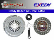 Exedy OEM Clutch Kit 96-01 Chevy S-10 GMC Sonoma Pickup 96-00 Isuzu Hombre 2.2L