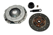 FX Racing OE Clutch Kit 1996-2001 GMC Sonoma Chevy S10 1996-99 Isuzu Hombre 2.2L