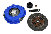 FX Racing Stage 1 Clutch Kit 96-99 Isuzu Hombre 96-01 GMC Sonoma Chevy S-10 2.2L