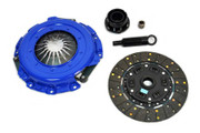 FX Stage 2 Clutch Kit 1996-2001 GMC Sonoma Chevy S-10 96-1999 Isuzu Hombre 2.2L