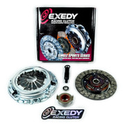 Exedy Racing Stage 1 Clutch Kit Set CRV B20 Integra B18 Civic Si Delsol B16 DOHC