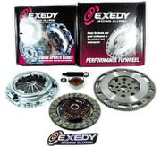 Exedy Racing Stage 1 Clutch Kit and Flywheel CR-V B20 Intgra B18 Civic Si Delsol B16