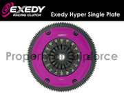 Exedy Racing Stage 3 Hyper Single Plate Clutch Kit Integra Civic Si Delsol DOHC