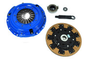 FX Racing Kevlar Clutch Kit CRV 2.0L Integra 1.8L Civic Si Delsol 1.6L DOHC VTEC