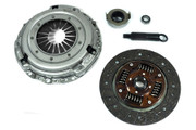 FX Racing OE Premium Clutch Kit Set Integra Civic Si Del Sol CRV 1.6L 1.8L 2.0L