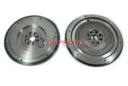 FX Racing HD Nodular Flywheel for CR-V Integra B17 B18 Civic Si Del Sol VTEC B16