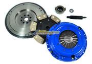 FX Stage 3 Clutch Kit & HD Nodular Flywheel Set for Integra / Civic Si / Del Sol VTEC / CR-V