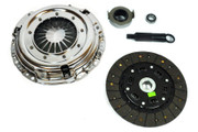 FX Racing Xtreme Street Clutch Kit CR-V B20 Integra B18 Civic Si Delsol B16 DOHC