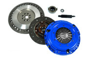 FX Stage 1 Clutch Kit and 9.75lbs Race Flywheel CRV Integra Civic Si Delsol DOHC VTEC