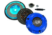 FX Stage 1 Clutch Kit and Aluminum Flywheel CR-V Integra Civic Si Del Sol DOHC VTEC