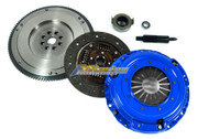 FX Stage 1 Clutch Kit & HD Nodular Flywheel Set for Integra / Civic Si / Del Sol VTEC / CR-V