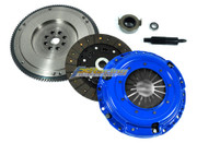 FX Stage 2 Clutch Kit & HD Nodular Flywheel Set for Integra / Civic Si / Del Sol VTEC / CR-V