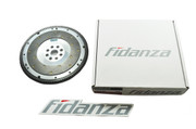 Fidanza Lightweight Flywheel CR-V Civic Si Integra Del Sol B16 B17 B18 B20 DOHC