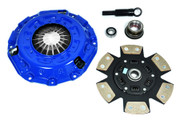 FX Racing Stage 3 Clutch Kit Honda Passport 2.6L Isuzu Amigo Rodeo 2.2L 3.2L