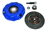 FX Stage 1 Clutch Kit Honda Passport Isuzu Amigo Rodeo 2.2L 2.6L 3.2L Borgwarner