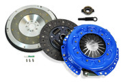 FX Racing Stage 1 Clutch Kit and Fidanza Flywheel 1996-00 Nissan Maxima Infiniti I30