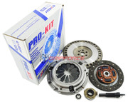 EXEDY CLUTCH KIT+CHROMOLY RACE FLYWHEEL 92-00 CIVIC 93-97 DEL SOL 1.5L 1.6L SOHC