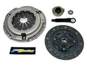 FX Racing OE Clutch Kit 1992-00 Honda Civic 93-95 Delsol 1.5L 1.6L D15 D16 Sohc