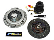 FX Racing Hd Clutch Kit and Slave 1995-2000 Ford Ranger B2300 B2500 B3000 2.3L 2.5L 3.0L