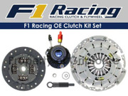 FX Racing OE Clutch Kit and Slave 1995-2000 Ford Ranger B2300 B2500 B3000 2.3L 2.5L 3.0L