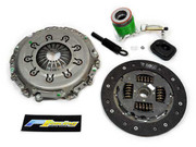 FX Racing OE Clutch Kit and Slave Cylinder 1995-00 Contour Svt MySTIque 2.5L Duratec