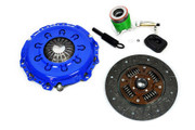 FX Racing Stage 1 Clutch Kit  and  Slave 1995-2000 Contour Svt MySTIque 2.5L Duratec
