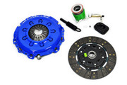 FX Racing Stage 2 Clutch Kit  and  Slave 1995-2000 Contour Svt MySTIque 2.5L Duratec