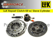 LuK OE Repset Clutch Kit and Slave Cyl 1998-00 Ford Ranger Explorer Mazda B4000 4.0L