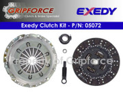 Exedy Genuine OEM Clutch Pro-Kit Set 1994-2000 Dodge Dakota Pickup 5.2L 5.9L OHV