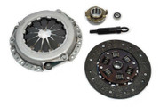 FX Racing OE Clutch Kit 1999-2000 Chevrolet Tracker 1.6L Base LSi Sport Utility
