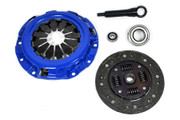 FX Racing Stage 1 Clutch Kit 1989-00 Geo Chevrolet Metro Base LSi Xfi 1.0L 3Cyl