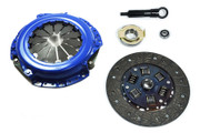 FX Racing Stage 1 Clutch Kit Geo Chevy Tracker Suzuki X-90 Sidekick 1.6L 1.8L I4