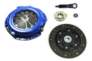 FX Racing Stage 2 Clutch Kit Geo Chevy Tracker Suzuki X-90 Sidekick 1.6L 1.8L I4