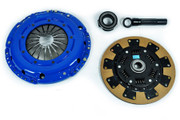 FX Racing Kevlar Clutch Kit VW Golf Jetta Passat TDI 1.9L Corrado G60 1.8L S/C