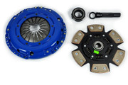 FX Racing Stage 3 Clutch Kit VW Golf Jetta Passat 1.9L Tdi Corrado G60 1.8L S/C