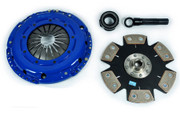 FX Racing Stage 4 Clutch Kit VW Golf Jetta Passat TDI 1.9L Corrado G60 1.8L S/C